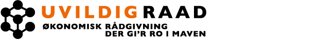 Uvildigraad Logo